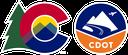 Colorado Department of Transportation logo