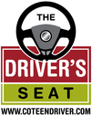 The Drivers Seat Logo