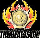 Heat is On Logo