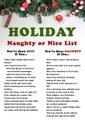 Naughty or Nice List thumbnail image