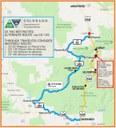 US 550 Restriction Map thumbnail image