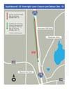 Weigh Station Map I-25 South Gap thumbnail image