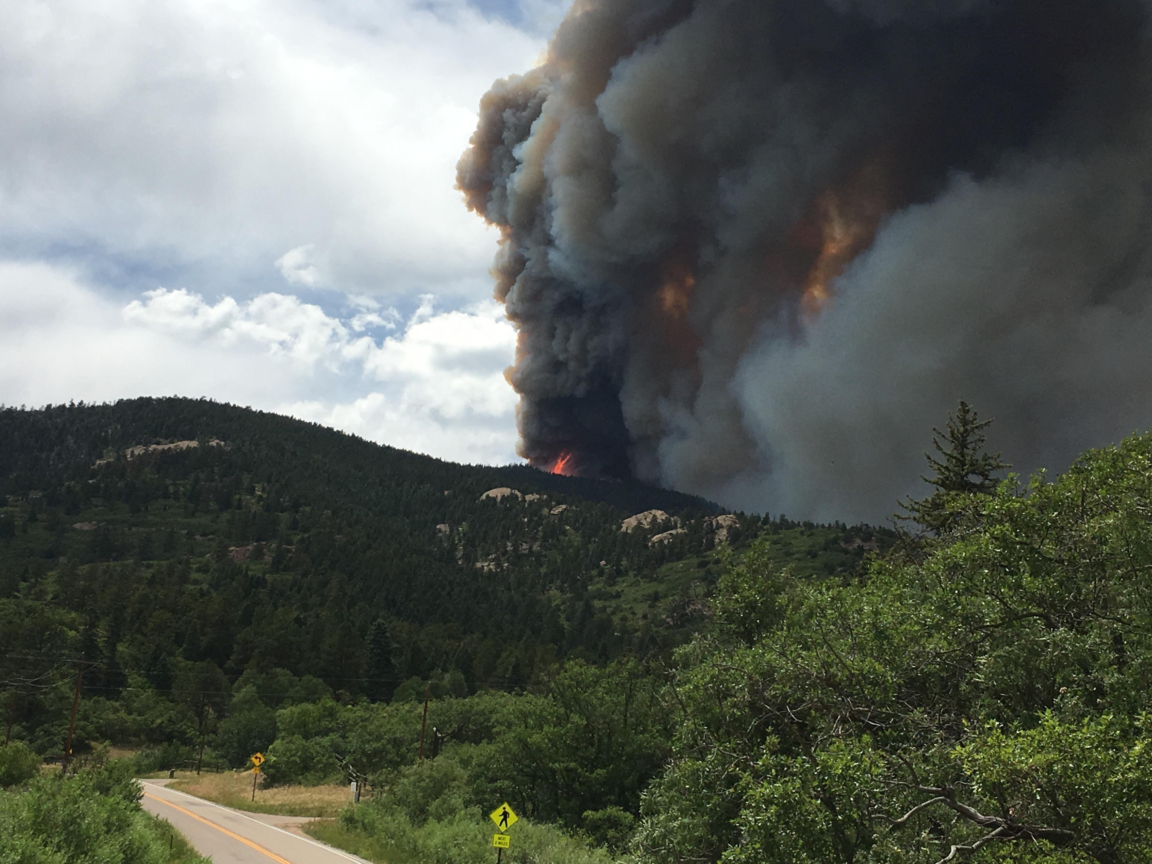 July2_Spring Fire_Cuchara_CO 12_Flames.JPG