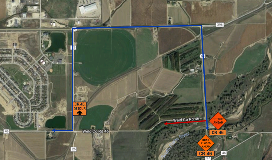 WCR 46 Closed for CO 60 Bridge Replacement.png detail image