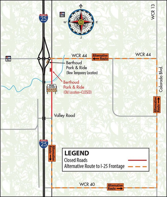 C:\Users\fieljp\AppData\Local\Microsoft\Windows\INetCache\Content.Word\I25-Frontage Road Closure-south-Map-22July.jpg