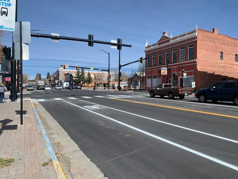 US 24 completed overlay 1