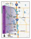 I-25 North Express Lanes Map.png