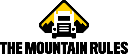 The Mountain Rules logo