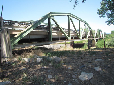 image of historic bridge #2