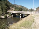 I-70 over Clear Creek thumbnail image