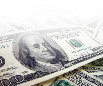 Money Fade