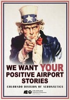 We Want Your Positive Airport Stories
