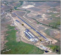 Granby - Grand County Airport