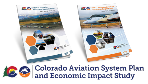 2020 Colorado Aviation System Plan and Economic Impact Study