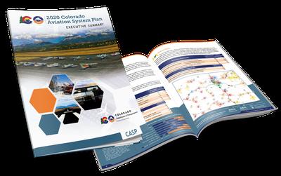 CASP Executive Summary Cover & Inside