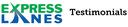 Express Lanes Testimonials