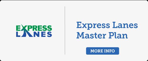 Express Lanes Master Plan
