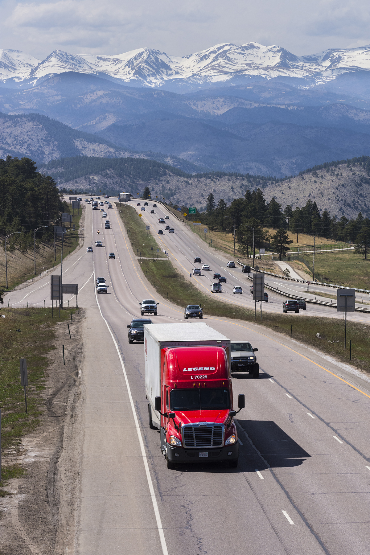 CO 160 Truck on I-70 at Genessee _1224_72C2202lr6 small.jpg detail image