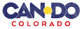 Can Do Colorado Logo