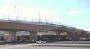 4th Street Bridge - January 2011 #2