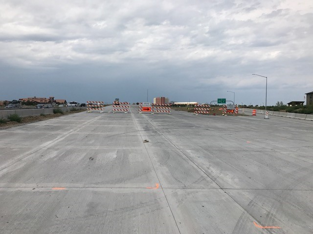 new I-25 roadway, looking north.jpg