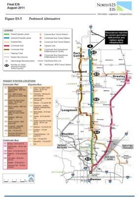 commuter rail image