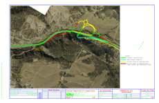 160 Interchange Progress Map 3-09