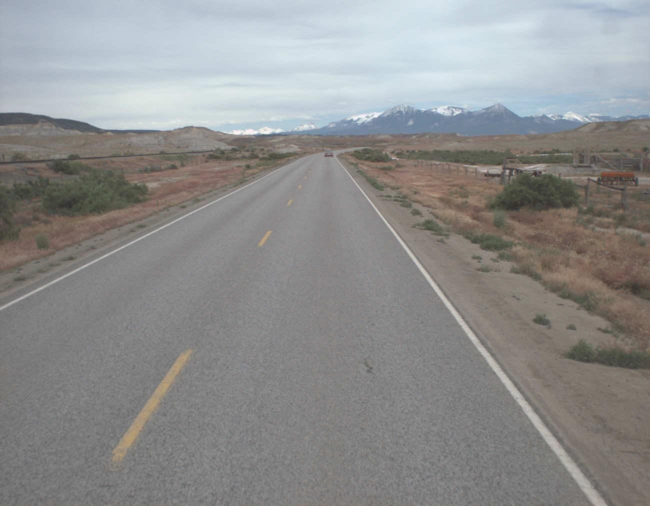 State Highway 92 between Austin and Hotchkiss detail image