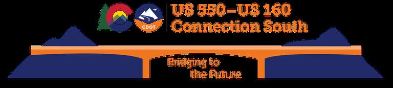 US550 US160 Project Logo