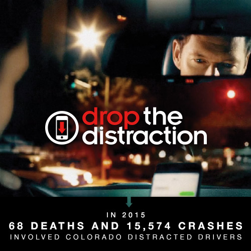 2015 Distracted Drivers