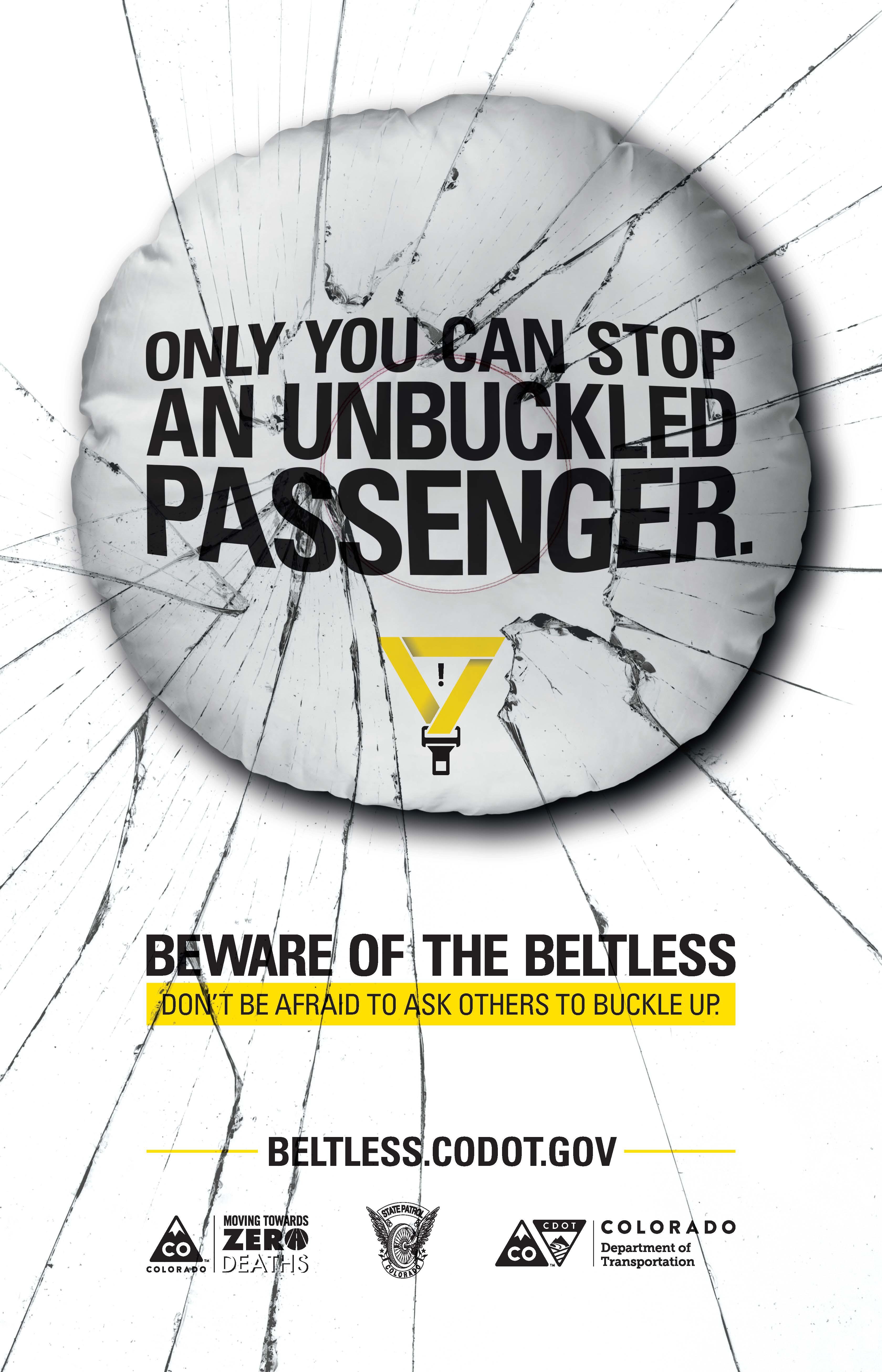 Beltless Air Bag 2 detail image