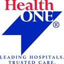 HealthONE logo thumbnail image