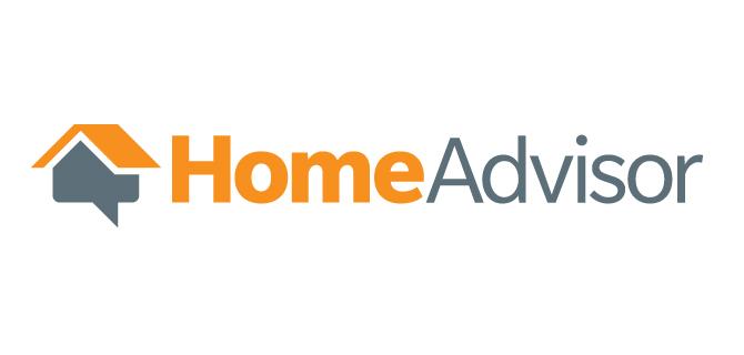 Home Advisor logo detail image