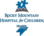 Rocky Mountain Hospital for Children logo detail image