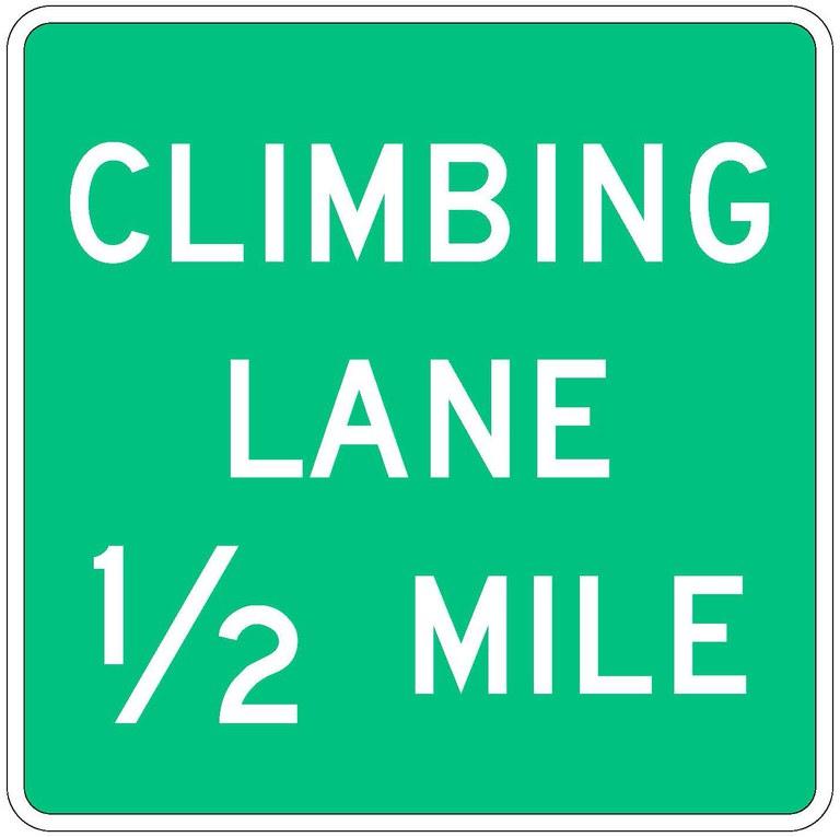 D17-2a Climbing Lane X Mile JPEG