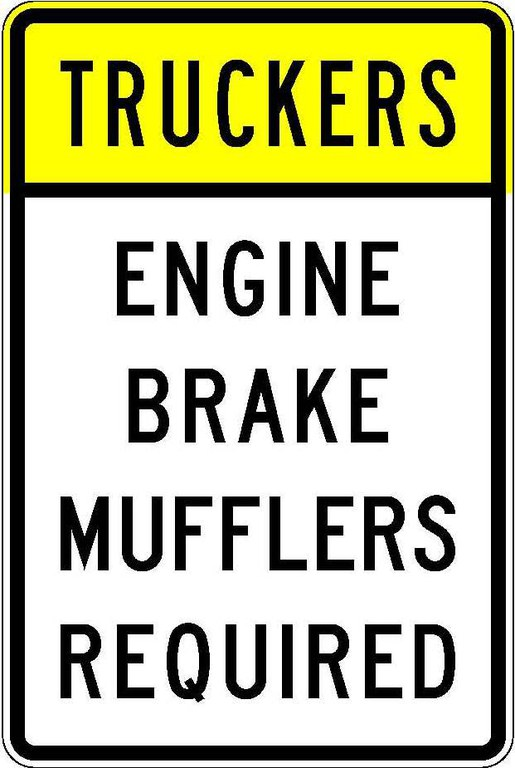 R52-7a Truckers - Engine Brake Mufflers Required JPEG
