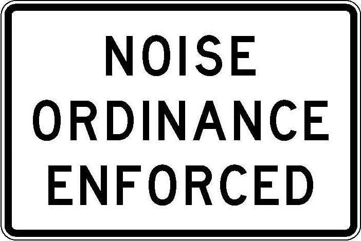 R52-9a Noise Ordinance Enforced JPEG