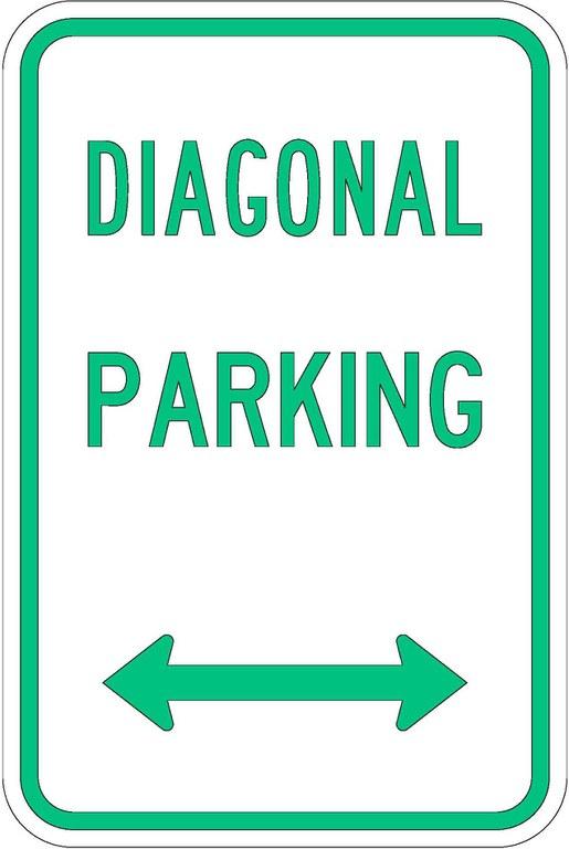 R7-71 Diagonal Parking JPEG