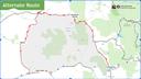 2021 alternate route I-70 Glenwood Canyon closure.png thumbnail image