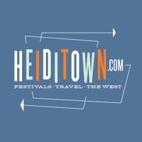 HeidiTown Logo