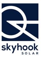 SkyhookSolar Logo