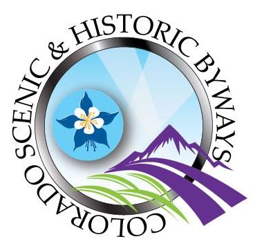 Scenic Byways logo