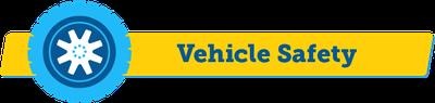 Vehicle Safety Logo